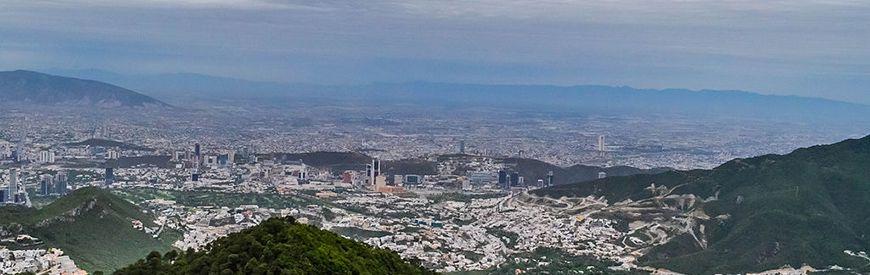 Actividades en Nuevo León
