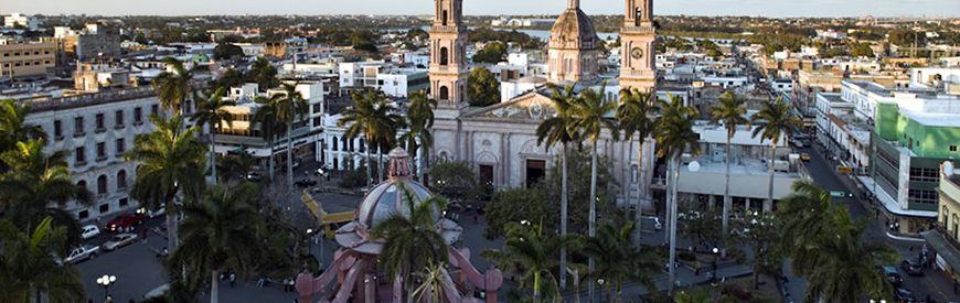 Actividades en Tamaulipas