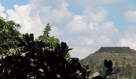 Actividades en Tlaxcala