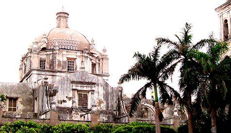 Actividades en Veracruz