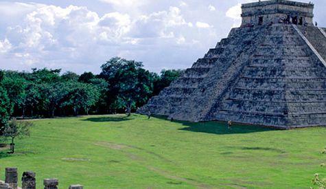 Actividades en Yucatán
