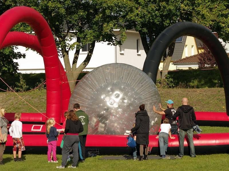 ¿Qué tipo de actividades de aventura puedes elegir?