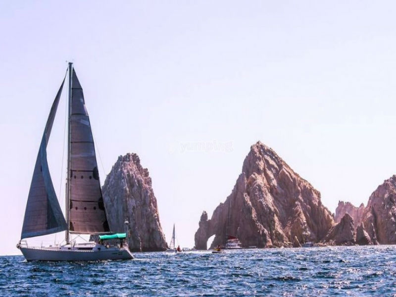 Nautical qualifications needed for sailing