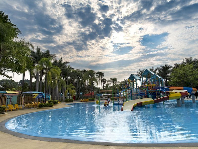 Different packages and offers of water parks
