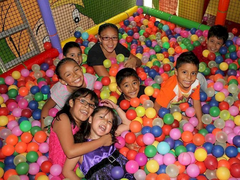 Prepare an unforgettable party for your kid