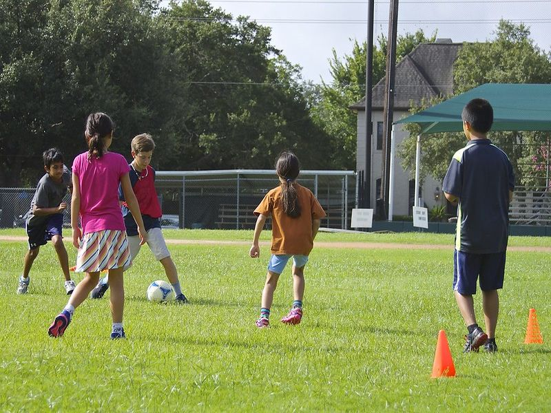What is the duration of a Soccer Camp?