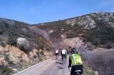 Sahuatoba Ruta de Ciclismo