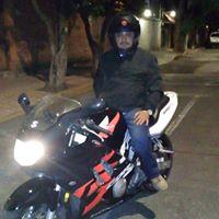 Luis Monter