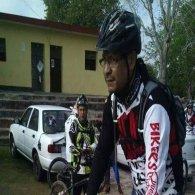 Busco grupos de ciclismo de montaña para unirme a ellos